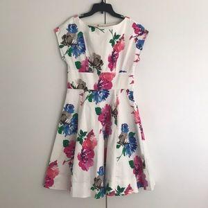 NWOT Kate spade spring dress